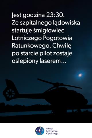 helikopter pion ULC