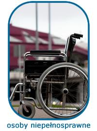 osobny niepełnosprawne